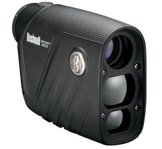 New Laser Rangefinder: Bushnell Sport 850