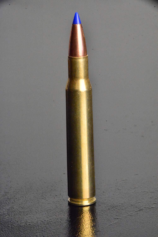 30-06 springfield whitetail rifle ammunition