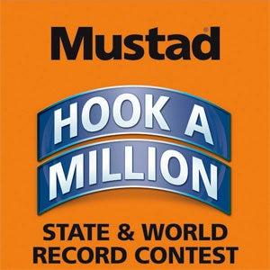 Catch a Record, Win $1 Million