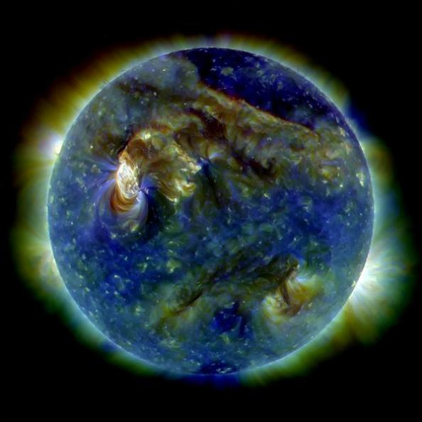 Are You Prepared For the Next Solar Flare?
