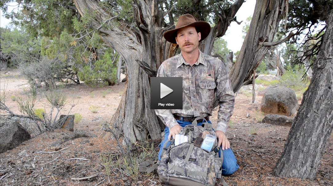 Video: 3 Backcountry Backpack Essentials
