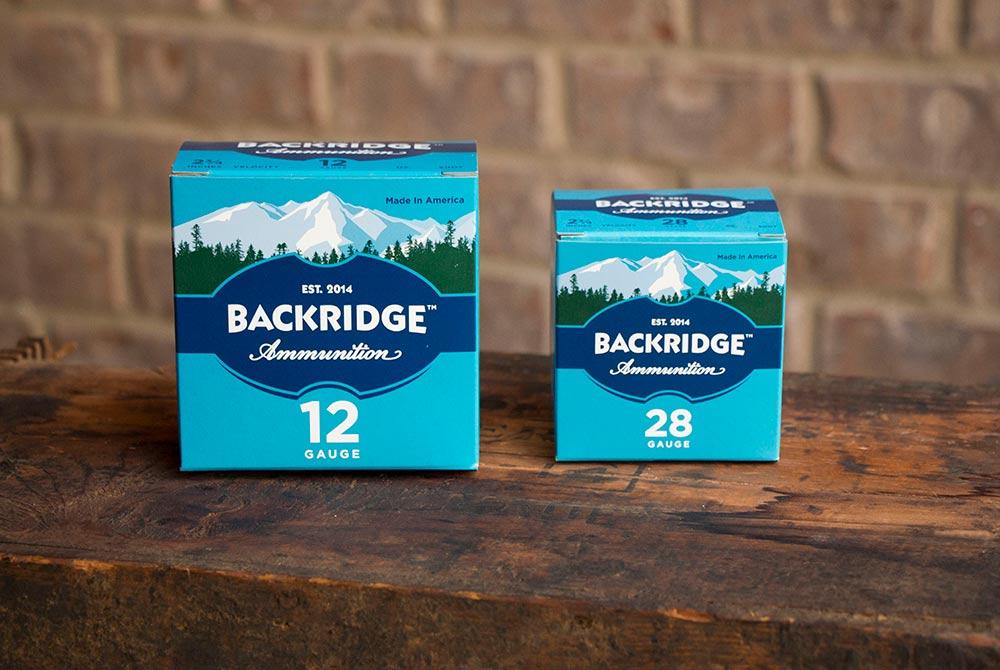 """""""Backridge"""
