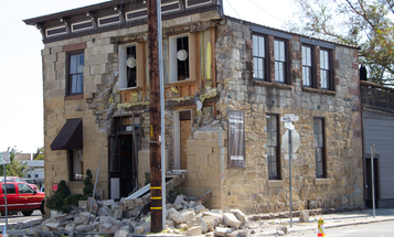 Survival Skills: 5 Things To Avoid In An Earthquake