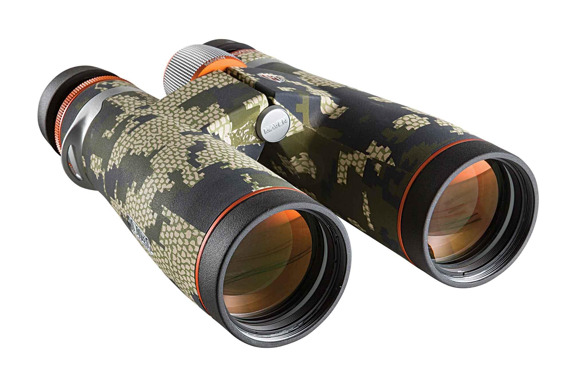 maven custom binocular