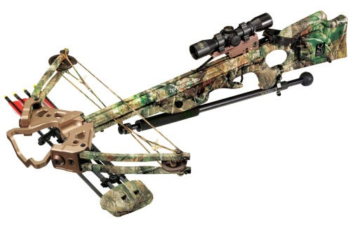 Debate: Is New York's Proposed Crossbow Law Too Strict?