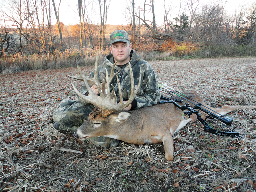 Deer of the Year: Public-Land Stud