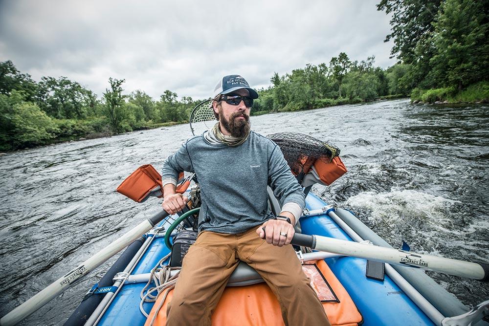 rafting st croix river