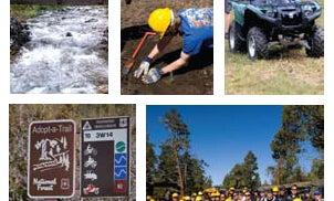 Learn About the Yamaha OHV Access Initiative