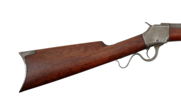 Gun of the Week: Browning Brother's Single Shot Rifle Patent Model