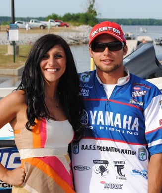Bass Gypsies: On the Road With Brandon and Brianna Palaniuk, Pt. 1