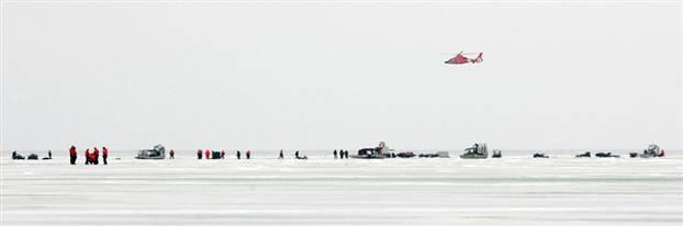 Erie Ice Rescue