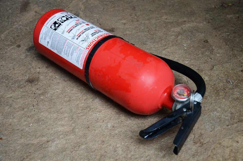 Survival Skills: 3 Ways to Survive A House Fire