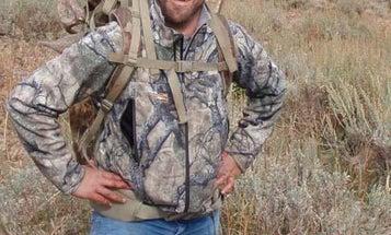 Meet TOP SHOT Contestant Tim Trefren