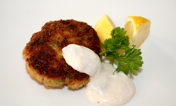A Recipe for Smoked Fish Cakes