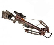 Enter OL's Costume Contest, Win This Crossbow