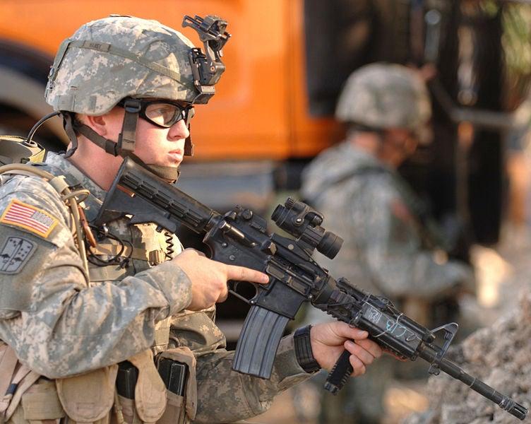 httpswww.outdoorlife.comsitesoutdoorlife.comfilesimport2014importImage2011photo1001321579752px-Colt_M4_MWS_Carbine_Iraq.jpg
