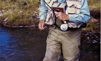 How to Fish for Trout: 4 Tips From the Professor