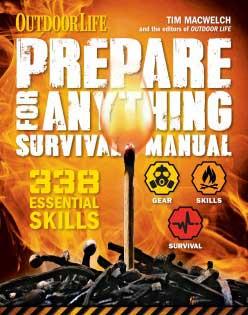 """""""Prepare"""