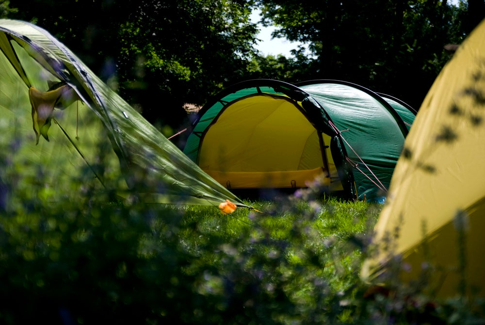 Best New Tents