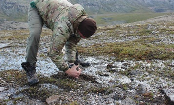Mountain Hunting: Best Practices for Locating and Drinking Water in the Backcountry
