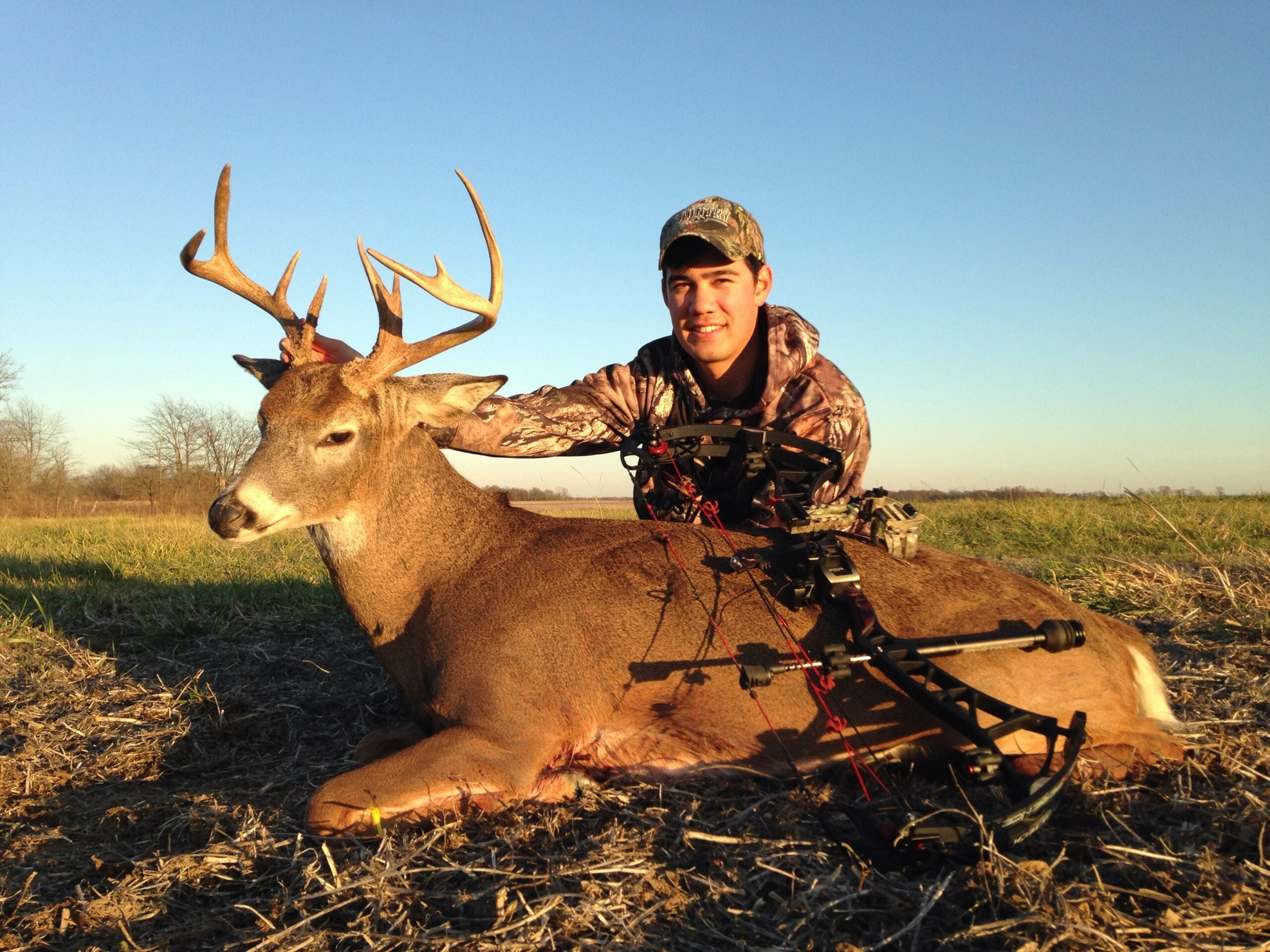 Hunting the Rut: When You Want It Just a Little Too Bad