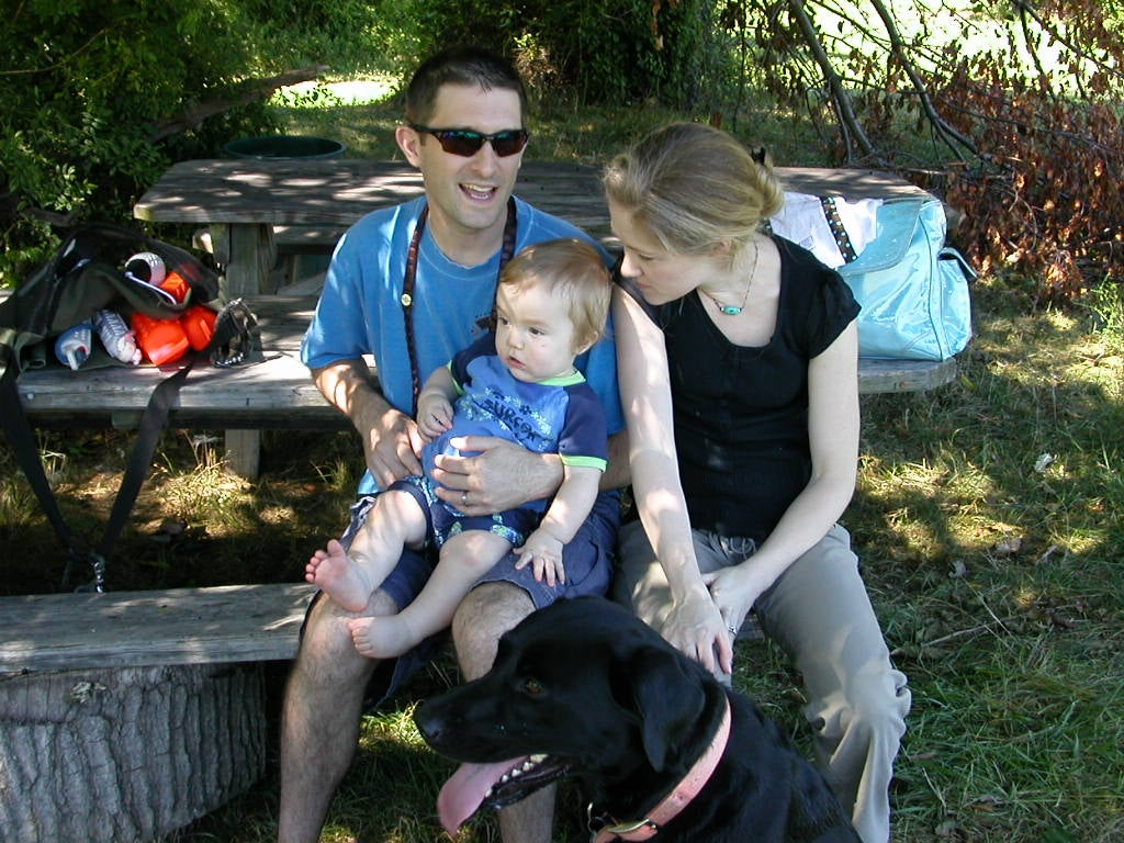 Kids & Dogs: Escape Responses
