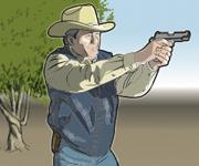 Defensive Pistol Skills