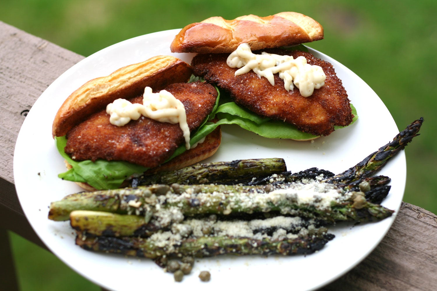 """Wild Cookbook Review for """"Lake Fish: Modern Cooking with Freshwater Fish"""""""