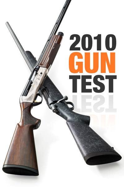 Gun Test 2010