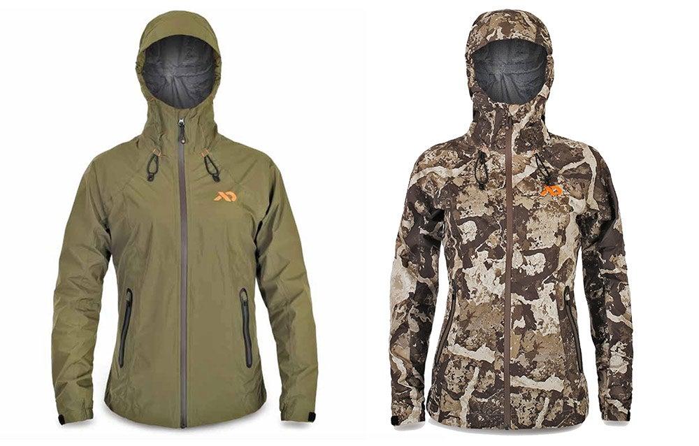 First Lite Cascade Stormlight Jacket
