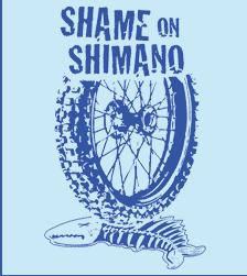 Environmentalists run Shimano smear campaign
