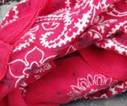 25 (Mostly Practical) Uses For A Bandana