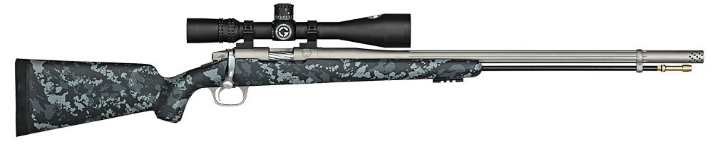 Gunwerks Muzzleloader