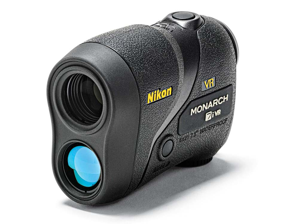 Nikon Monarch 7 Rangefinder