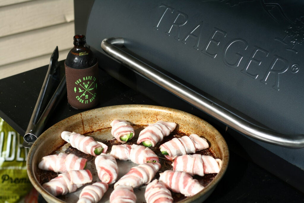pellet-smoker-bacon-wrapped-game