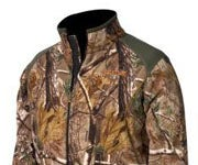 Scent-Lok's New Rampage Windproof Fleece System Keeps Bowhunters Quiet