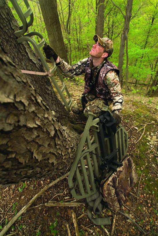 Low-Impact Deer Hunting: Hide Your Preseason Prep