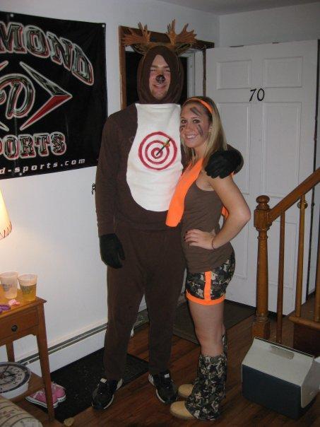 Best Halloween Costumes 2011