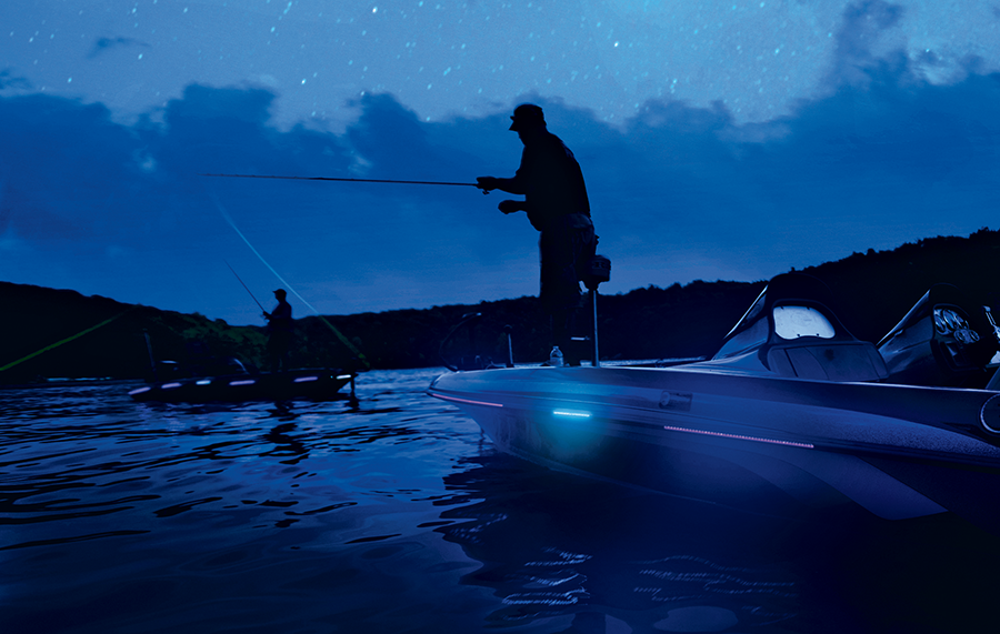 Expert Night Fishing Tips for Catching Bigger Bass