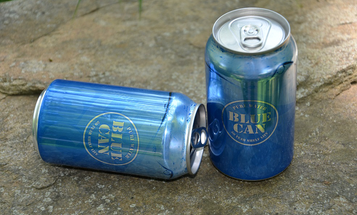 Survival Gear Review: Blue Can Water, a Water Supply That Claims to Last for 50 Years