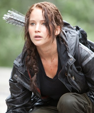 The Hunger Games Movie Survival Challenge