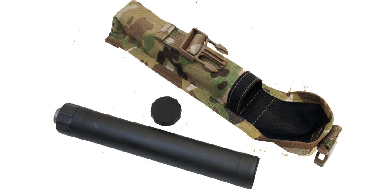 Shooting Tips: Understanding the Benefits of a Suppressor