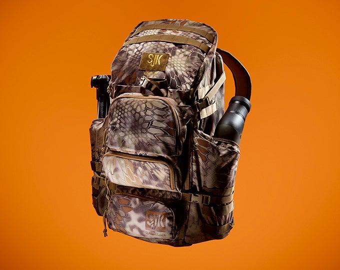 Gear Review: Slumberjack Carbine Hunting Pack