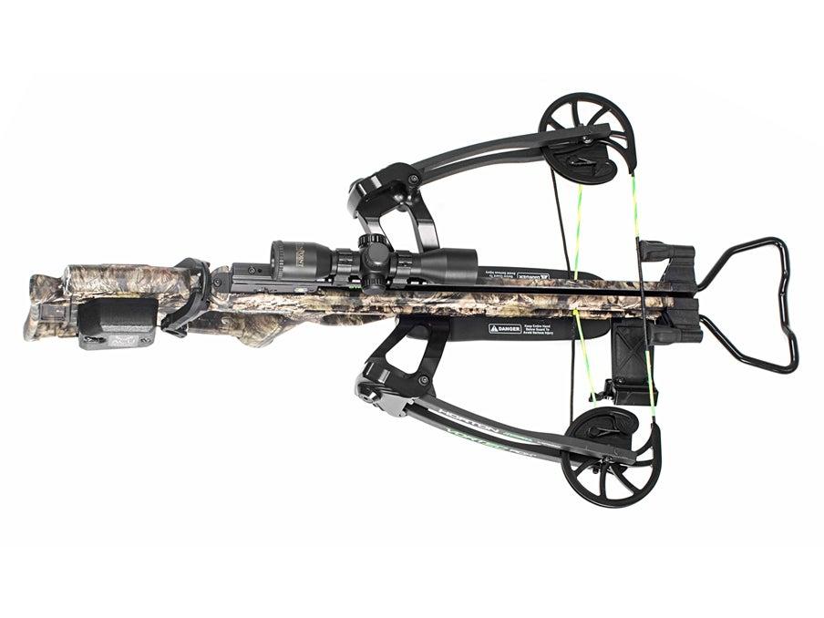 The Vortec RDX Crossbow from Horton