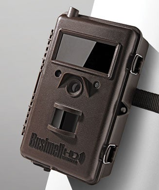 Bushnell Trophy Cam HD Wireless: Monitor Your Deer Herd from Your Phone