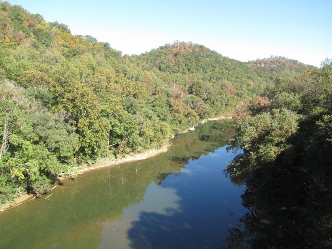 Freedom to Fish Act Stops Army Corps of Engineers from Restricting Access on Cumberland River