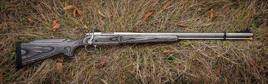 Remington M700 LSS Ultimate Muzzleloader