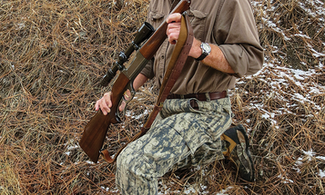 My Favorite Gun: Savage Model 99