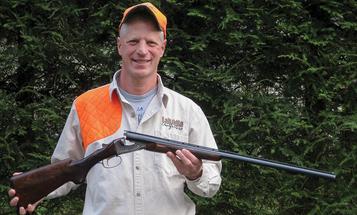 My Favorite Gun: Savage Fox Model B Shotgun