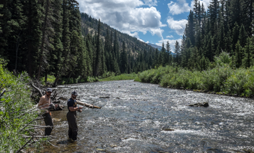 The Ultimate Cutthroat Trout Fishing Slam